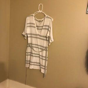 Converse All star dress shirt